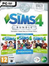 sims 4 parenthood free download